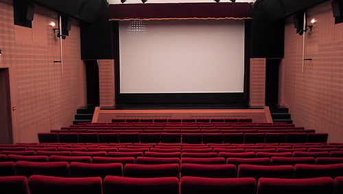 cine-chazay