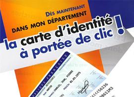 carte d'identité, passeport, carte grise