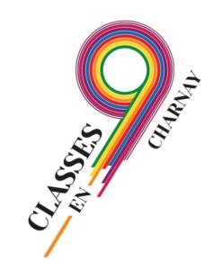 Classe en 9 de Charnay