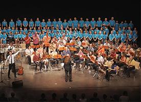Concert Harmonie & Ecole de Musique de Charnay